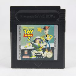 Disney•Pixar Toy Story 2 (Game Boy Color)