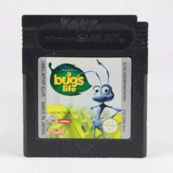 Disney•Pixar A Bug's Life (Game Boy Color)