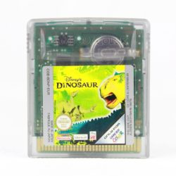 Disney's Dinosaur (Game Boy Color)