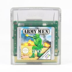 Army Men (Game Boy Color)
