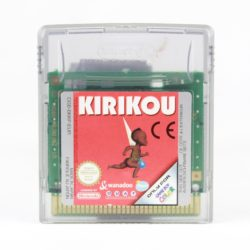 Kirikou (Game Boy Color)