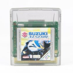 Suzuki Alstare Extreme Racing (Game Boy Color)