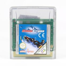 SnowCross (Game Boy Color)
