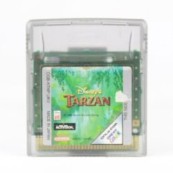 Disney's Tarzan (Game Boy Color)