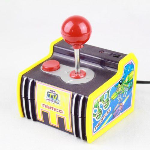 Namco - Plug & Play konsol til TV