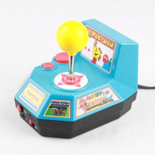 Ms. Pac-Man - Plug & Play