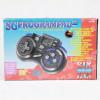 SG ProgramPad 2 til SEGA Mega Drive