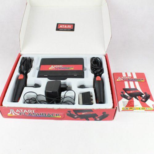 Atari Flashback konsol