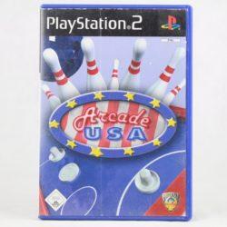 Arcade USA (PS2)