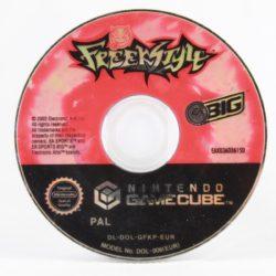 Freekstyle (Nintendo GameCube - Kun CD)