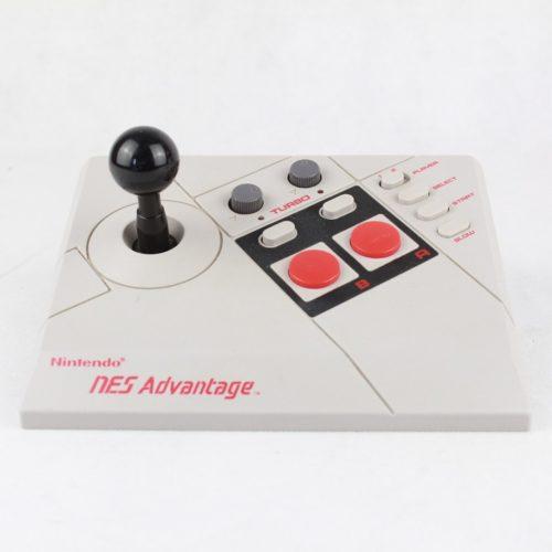 Nintendo NES Advantage Arcade Joystick (NES-026)