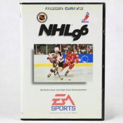 NHL 96 (SEGA Mega Drive)