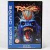 Primal Rage (SEGA Mega Drive)