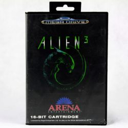 Alien 3 (SEGA Mega Drive)