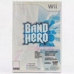 Band Hero (Nintendo Wii)