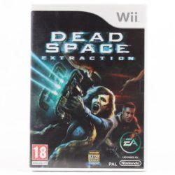 Dead Space: Extraction (Nintendo Wii)
