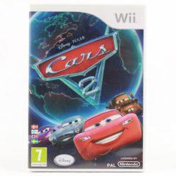 Disney•Pixar Cars 2 (Nintendo Wii)