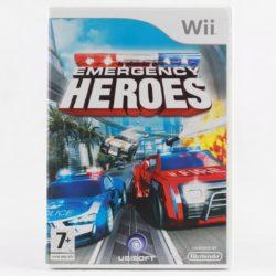 Emergency Heroes (Nintendo Wii)