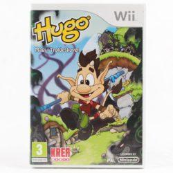 Hugo: Magi i Troldeskoven (Nintendo Wii)