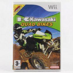Kawasaki Quad Bikes (Nintendo Wii)