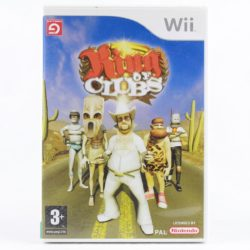 King of Clubs (Nintendo Wii)
