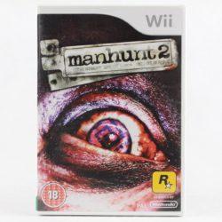 Manhunt 2 (Nintendo Wii)