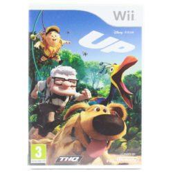 Disney•Pixar Up (Nintendo Wii)
