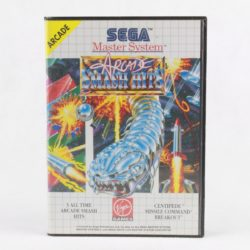 Arcade Smash Hits (SEGA Master System)