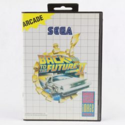 Back to the Future Part II (SEGA Master System)