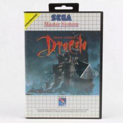 Bram Stoker's Dracula (SEGA Master System)