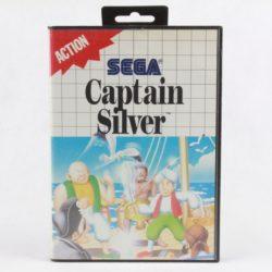 Captain Silver (SEGA Master System)