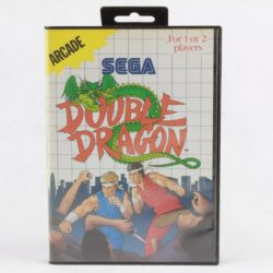 Double Dragon (SEGA Master System)