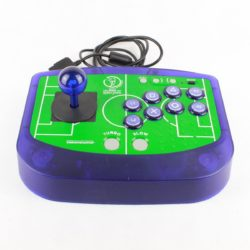 Thrustmaster 2002 FIFA World Cup Arcade Stick (PS1 / PS2)