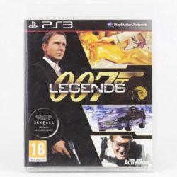 007: Legends (PS3)