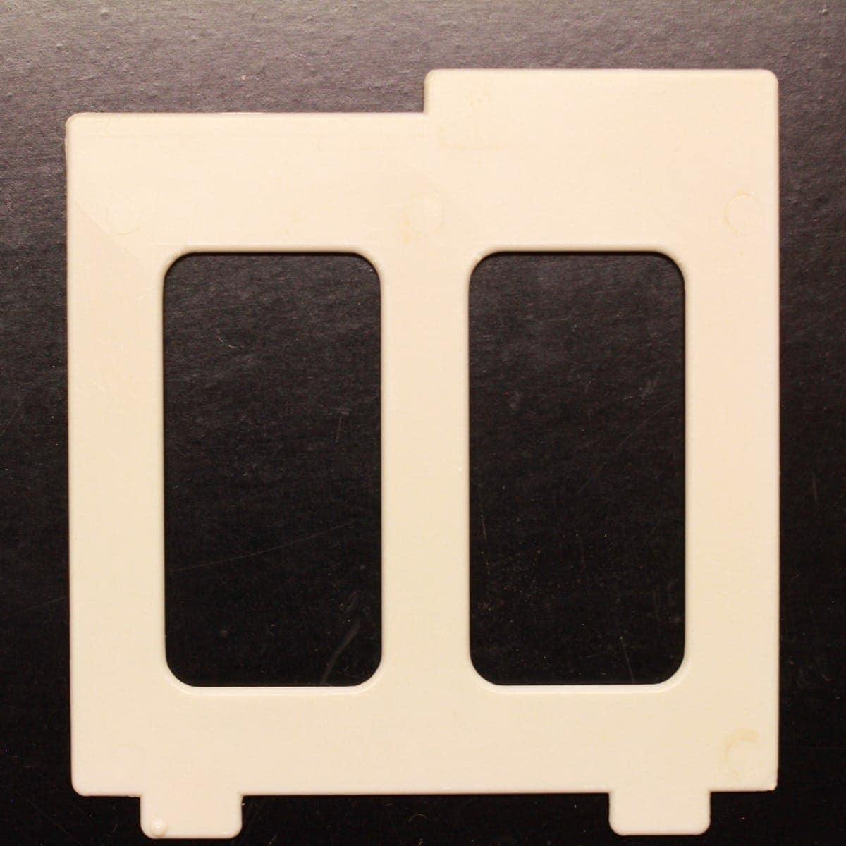 Opdelere til disketteboks