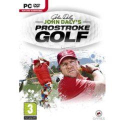 John Daly's ProStroke Golf (PC)
