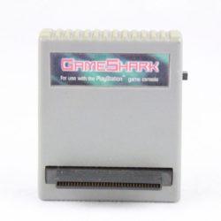 GameShark Cheat Enhancer (PS1)