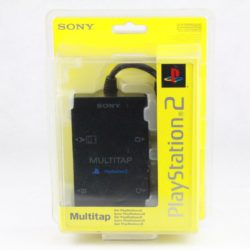Sony Playstation 2 Multitap SCPH-10090
