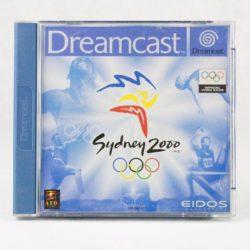 Sydney 2000 (SEGA Dreamcast)