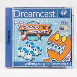 ChuChu Rocket! (SEGA Dreamcast)