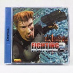 Fighting Force 2 (SEGA Dreamcast)