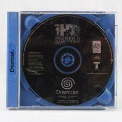 Hidden & Dangerous (SEGA Dreamcast)