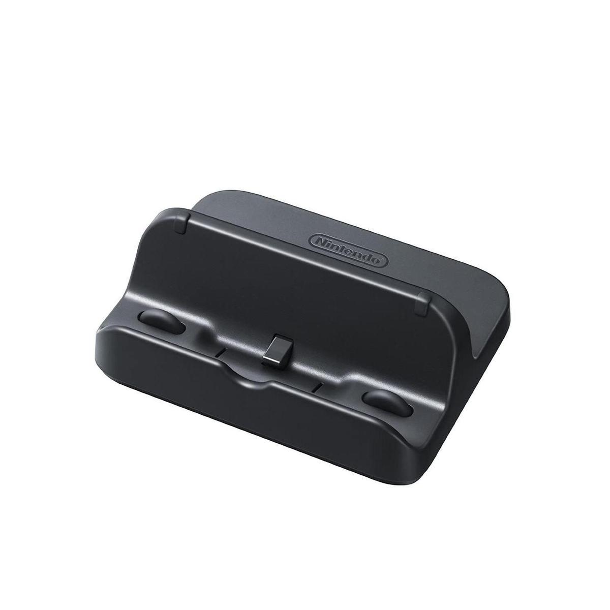 Wii U GamePad Stand/Cradle Set - Sort