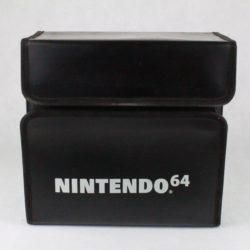 Nintendo 64 Udlejningstaske