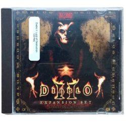 Diablo II: Lord of Destruction (PC – Jewelcase)