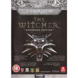 The Witcher: Enhanced Edition - Platinum Edition (PC)