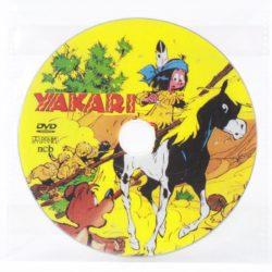 Yakari (DVD)