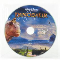 Dinosaur - Disney (DVD)