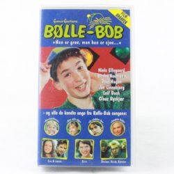 Bølle-Bob (VHS)