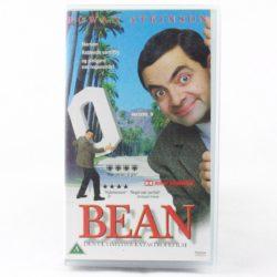 Bean (VHS - Dansk tekst)